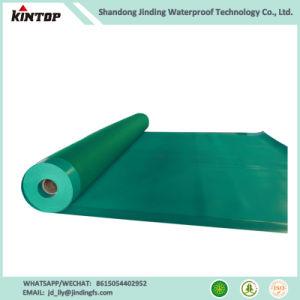 Membrana Impermeabilizante Folha de PVC de proteger os materiais de construção
