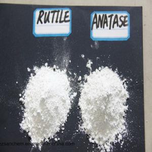 Het lage Rutiel van het Dioxyde van het Titanium van de Rang van het Zware Metaal Anatase TiO2