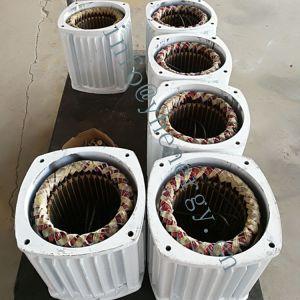 Постоянный магнит генератор переменного тока 220V 5 квт цена ветровой турбины