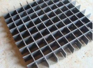 Hot DIP Galvanized Press Locked Grating