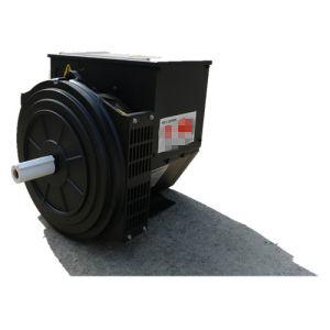 Alternador sem escovas 6 kw~500kw com rolamento único ou rolamento duplo