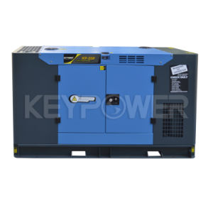 25kw/30kVA Groupe électrogène Diesel avec Ricardo moteur