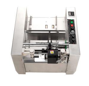 Bewegliche einfache Geschäfts-Karten-Papier-Drucken-Maschine
