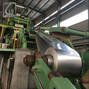 Lamiera di acciaio galvanizzata 0.28*1000 principale di qualità