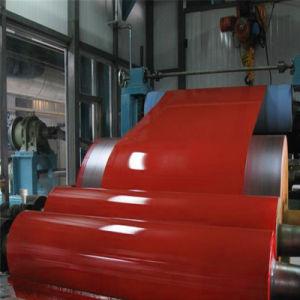 製造業者販売法カラー鋼鉄コイルの上塗を施してある金属の屋根ふきのパネル