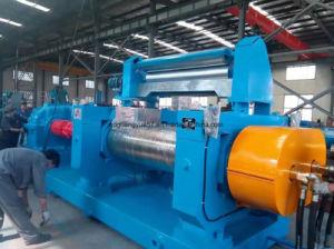 Xk-300/400/450/560 два цилиндрических резиновых открыть мельницы заслонки смешения воздушных потоков
