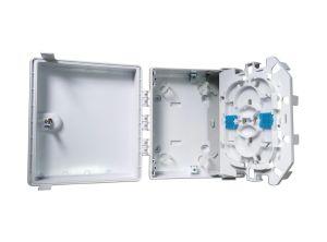 12 основных сетей FTTH с использованием оптоволоконного кабеля клеммной коробки