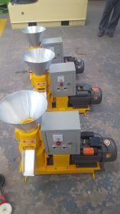 平らな熱い販売は機械を作る家禽の供給の餌を停止する