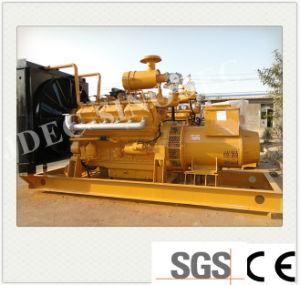 中国の製造業者500kwのガス送管の発電機セットからの直接を買いなさい