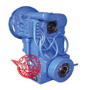 Construção de transmissão hidráulico da transmissão Yd130 baseado em tecnologia ZF