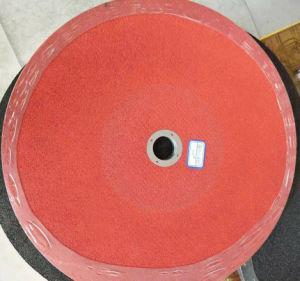 Scherpe Wiel van de Rode Kleur van Wa het Bruine voor Staal van de Legering 16 Super Uitstekende kwaliteit ''