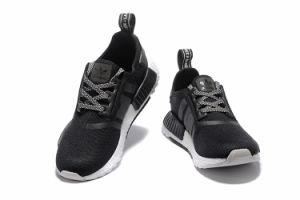 Los hombres atléticos moda correr calzado deportivo al aire libre