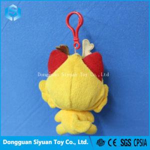 Un petit animal en peluche doux Trousseau Cat jouet pour enfants