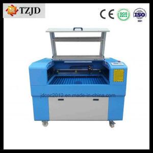 Máquina de corte a laser acrílico couro 60W 80W 100W
