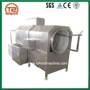 野菜のフルーツのローラーの洗濯機または圧延のドラムブラシの洗濯機のメロンの洗濯機