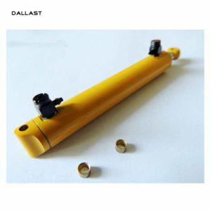 二重代理の小さい水圧シリンダ、油圧RAMシリンダー