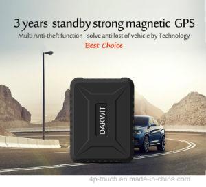 6600Мач Режим ожидания 90 дней GPS Tracker с сильным магнитным T800b