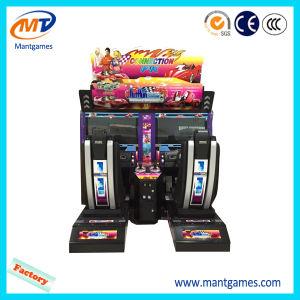De Machine van het Spel van de Arcade van de Raceauto van het videospelletje