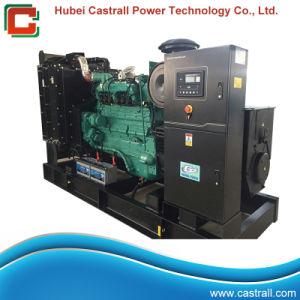 Nt855g-G240 200kw 4 Tempos conjunto gerador de gás natural com Motor Cummins
