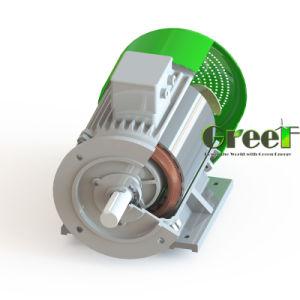 ハイドロ使用のための50kw永久マグネット発電機