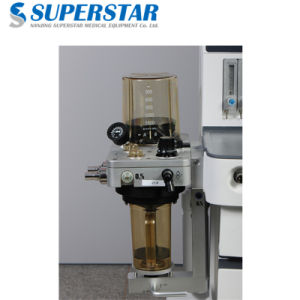 Macchina di anestesia degli strumenti chirurgici di S6100X con il ventilatore