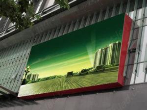 Pleine couleur P6 Indoor Stadium Afficheur à LED pour la publicité/tableau de bord