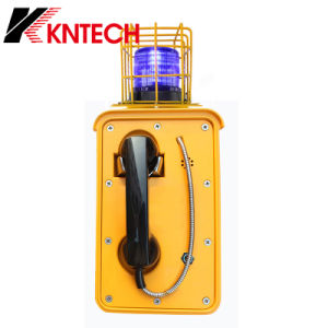 Koontech Auto-Dial wasserdichtes Telefon Knsp-10
