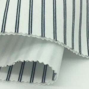tessuto dello scuba della banda di 79%Polyester 15%Rayon 6%Spandex