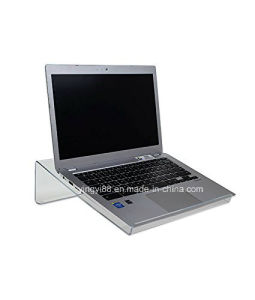 Neuer Acrylcountertop-Ausstellungsstand für Laptop-Computer
