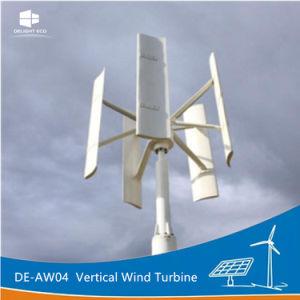 Turbine van de Wind van de As van Vawt van de Generator van de Macht van Maglev van de Molen van de wind de Verticale