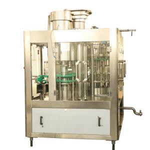 كربن زجاجة آليّة زجاجيّة بلاستيكيّة ليّنة [كسد] شراب شراب سائل يعبّئ يملأ [بكينغ سلينغ] آلة