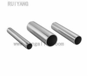 Tubo senza giunte o saldato di alta qualità dell'acciaio inossidabile