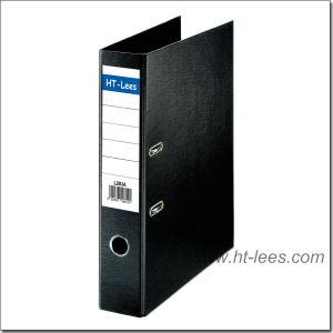 Levier de vente chaude Arch fichier Clip PVC case 2 du dossier de la relieuse à anneaux