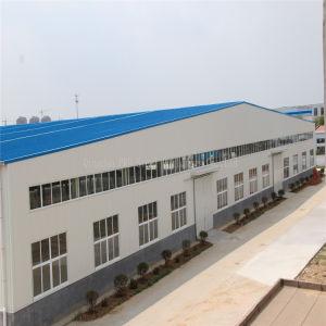 Prd vender la empresa de diseño de Construcción de China la estructura de bastidor de acero