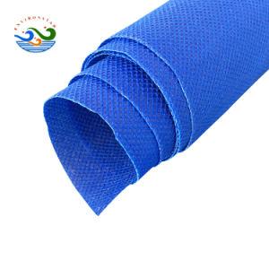 Sacchetto, fornente, tappezzeria, fornitore non tessuto non tessuto scrivente tra riga e riga del tessuto