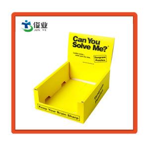 주문 방수 제품 전시 상자