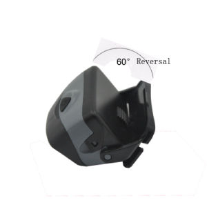 ABSプラスチック3W穂軸LEDのヘッドライト