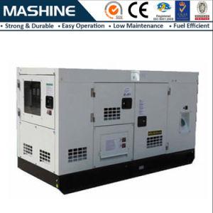 1800rpm 60Hz 60kVA Quiet Cummins Generator Price
