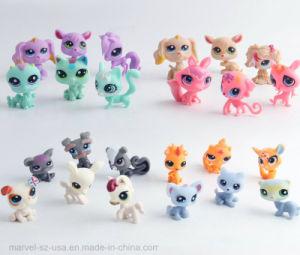 Eieren van het Stuk speelgoed van Doll van de Verrassing van het Uitbroedende Ei van de eenhoorn de Magische