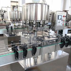 De tipo lineal de 500 ml de agua embotellada de la línea de envasado
