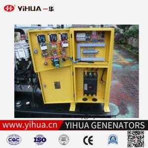 75kw öffnen Typen Dieselkraftstoff-Generatoren mit Lovol Motor 1006tg1a