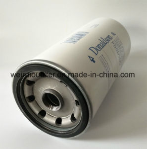 기름 물 별거 필터 원자 Donaldson 연료 필터 P550900