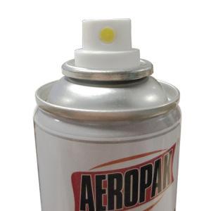 Aeropak 무료 샘플 MSDS 자수는 의류를 위한 임시 살포 접착제를 접착시킨다