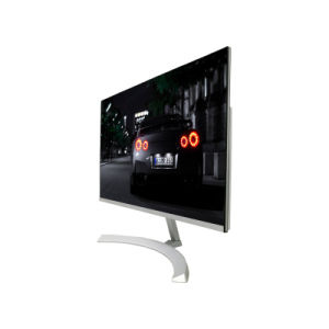 Best Price Computer 23.8 Inch All in One PC Core I7 with GPU for Gaming Monoblock PC