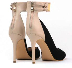 Tacón de moda Zapatos de Vestir chicas