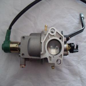 5kVA de alta qualidade GX390 188f gerador de energia Controle Manual de Montagem de Carburadores