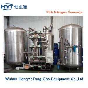 macchina che sprigiona gas di grande capienza di alta efficienza dell'azoto sul posto di Psa