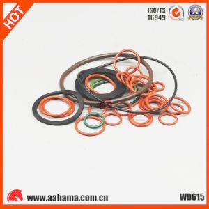O-ringen voor Weichai Dieselmotor Wd615