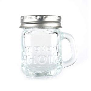 HONIG-Maurer-Glas des Großhandelsminispeicher50ml Glas