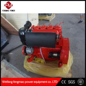 침묵하는 공기 냉각 감기 또는 열을%s 두려워하지 않음 30 Kw 디젤 엔진 발전기 -